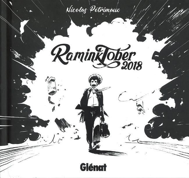 Couverture de Il faut flinguer Ramirez -HS01- RaminkTober 2018