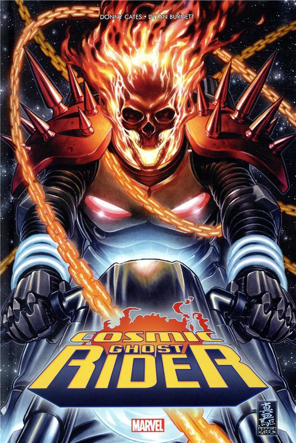Cosmic Ghost Rider - Bébé Thanos doit mourir !