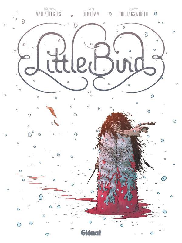 Couverture de Little Bird