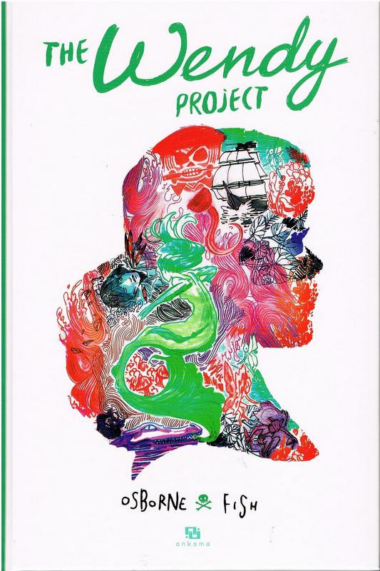 Couverture de Wendy Project (The) - The Wendy Project
