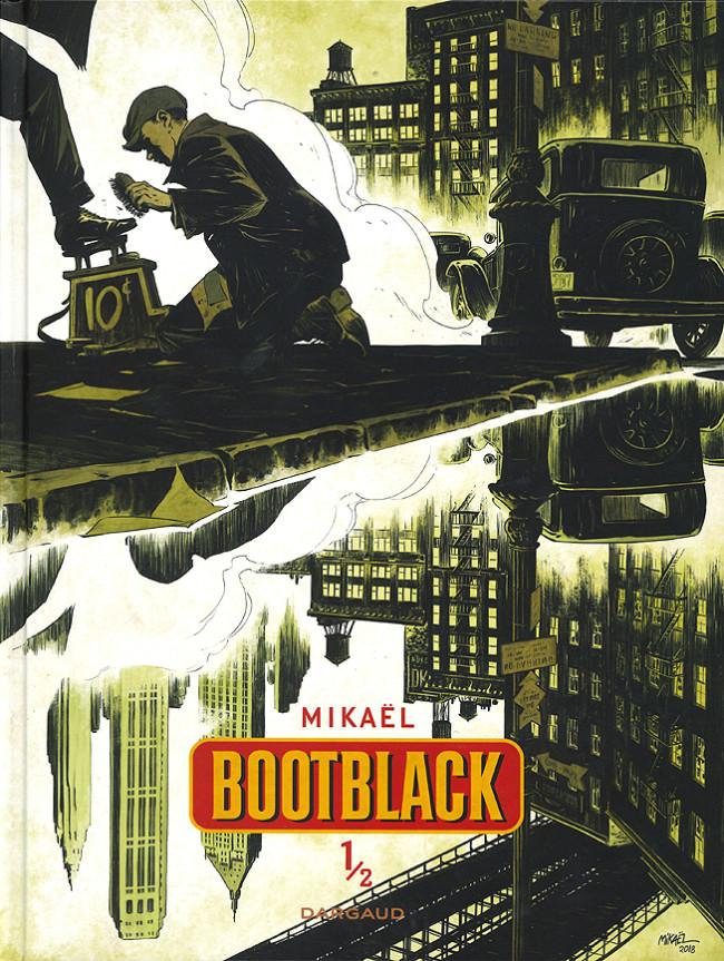 Couverture de Bootblack -1- Tome 1