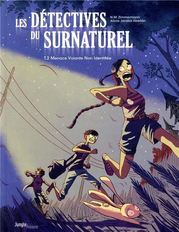 Les détectives du surnaturel - 2 Tomes