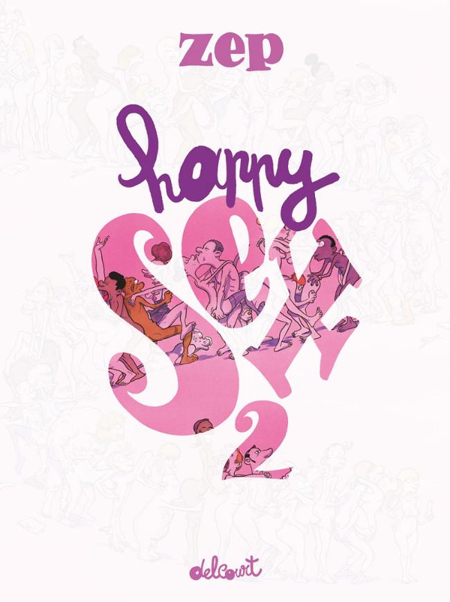 Couverture de Happy Books - Happy Sex 2