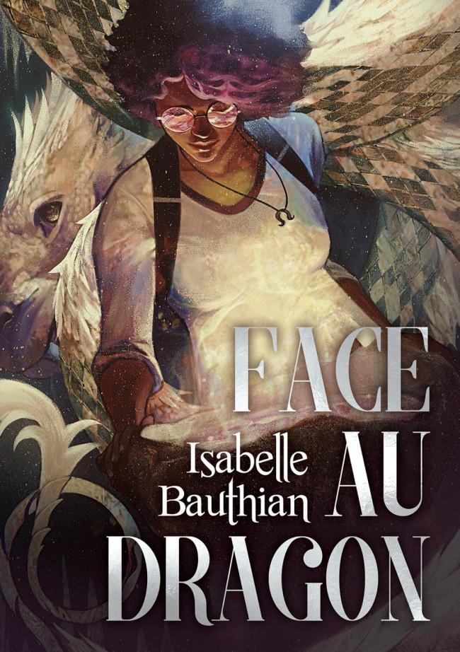 Couverture de (AUT) Bauthian -R03- Face au dragon