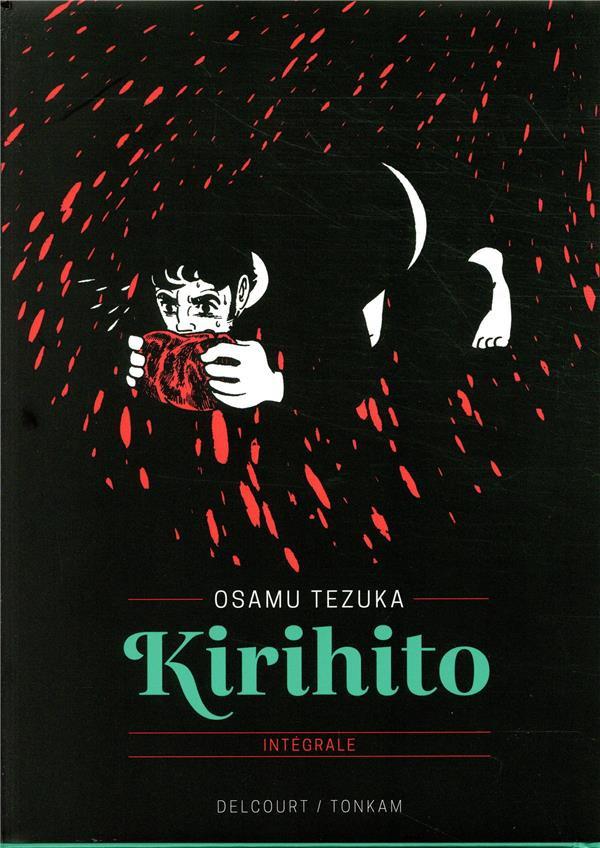 Couverture de Kirihito -INT- Intégrale