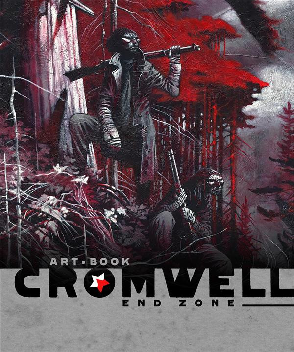 Couverture de (AUT) Cromwell - End zone