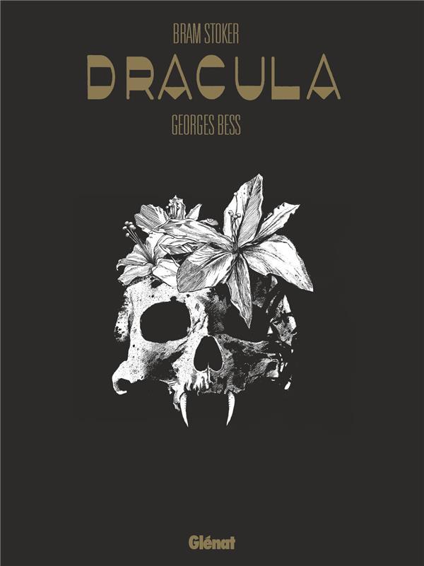 Couverture de Dracula (Bess) - Dracula