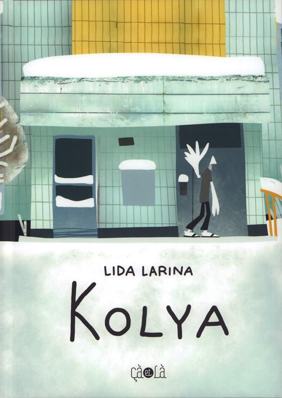 Couverture de Kolya