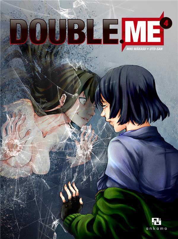 Couverture de Double.Me -4- Tome 4