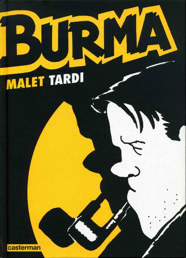 Couverture de Nestor Burma - Tome INT