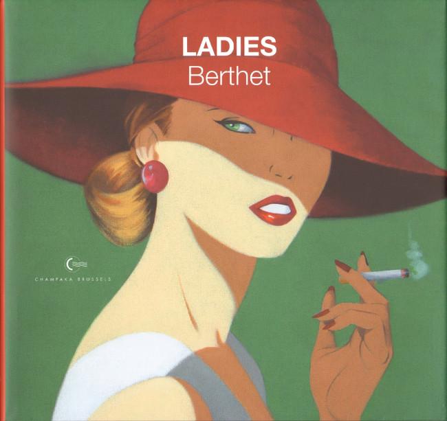 Couverture de (AUT) Berthet - Ladies