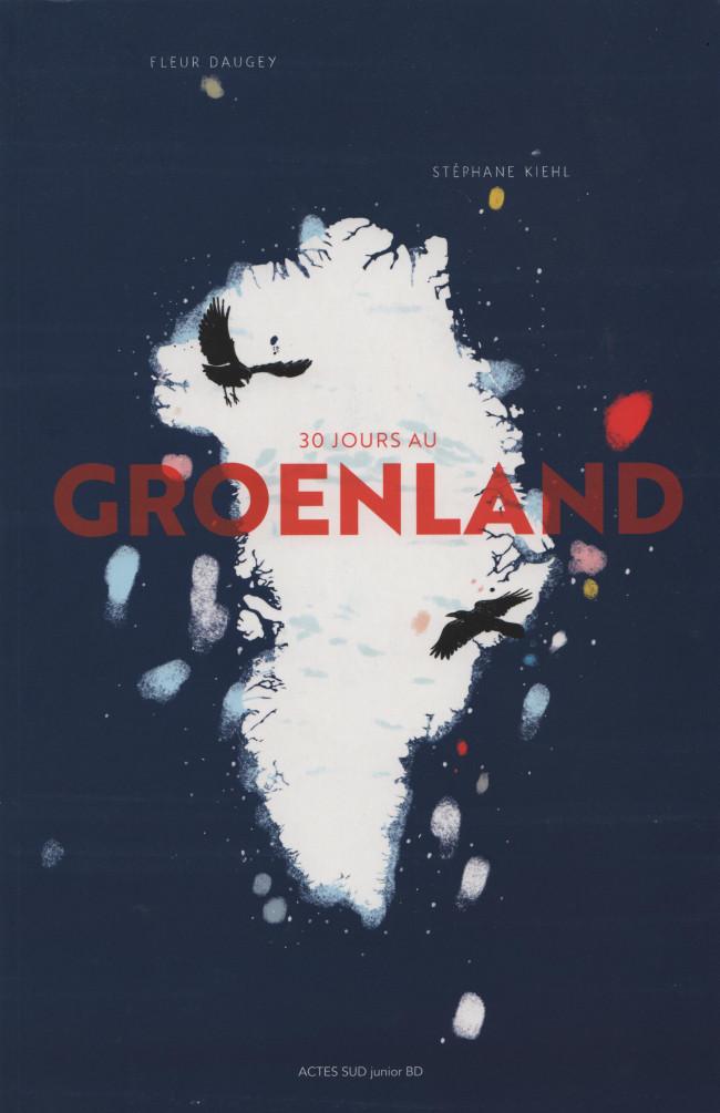 Couverture de 30 jours au Groenland