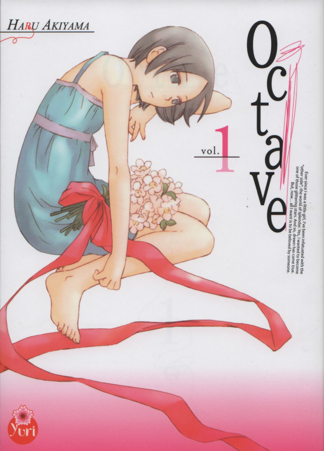 Couverture de Octave (Akiyama) -1- Octave