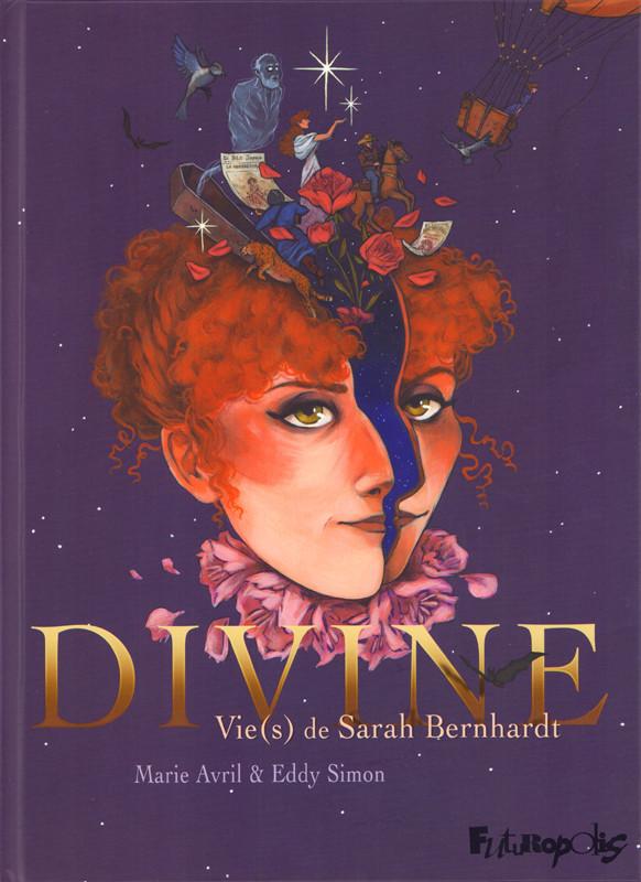 Divine - Vie(s) de Sarah Bernhardt (2020)