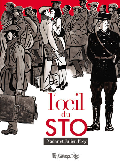 Couverture de L'Œil du STO