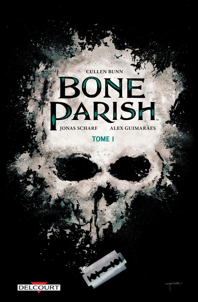 Couverture de Bone Parish -1- Tome 1