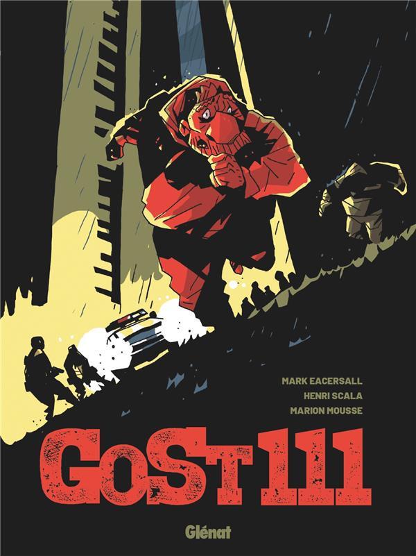 Couverture de GoSt 111