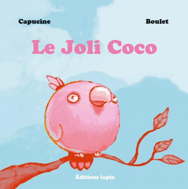 Couverture de Le joli Coco - Le Joli Coco
