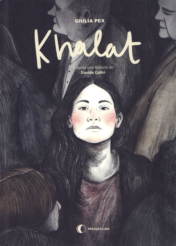 Couverture de Khalat