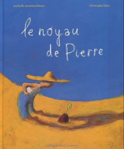 Couverture de (AUT) Blain - Le noyau de Pierre