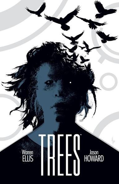 Couverture de Trees (2014) -INT03- Three Fates