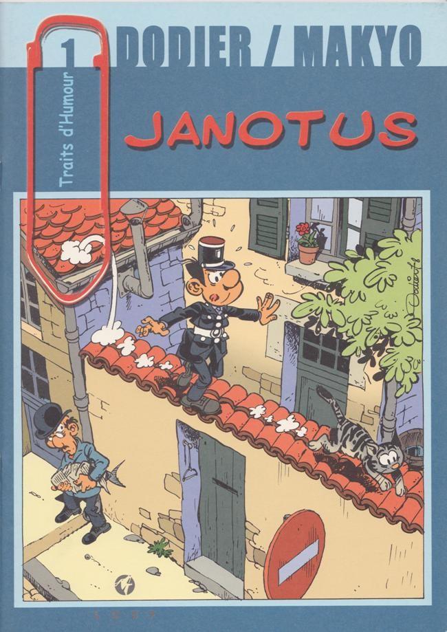 Janotus