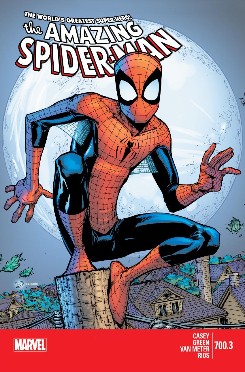 Couverture de Amazing Spider-Man (The) Vol.2 (Marvel comics - 1999) -7003- The Black lodge Part1 : Convalescence