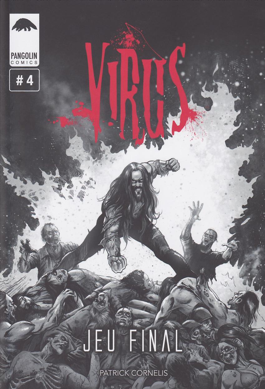 Couverture de Virus (Cornelis) -4- Jeu final