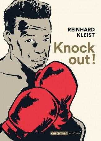 Couverture de Knock Out !