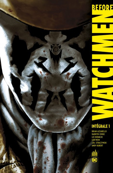 Couverture de Before Watchmen -INT1- Intégrale Volume 1