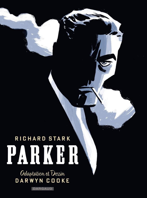 Couverture de Parker -INT- Intégrale