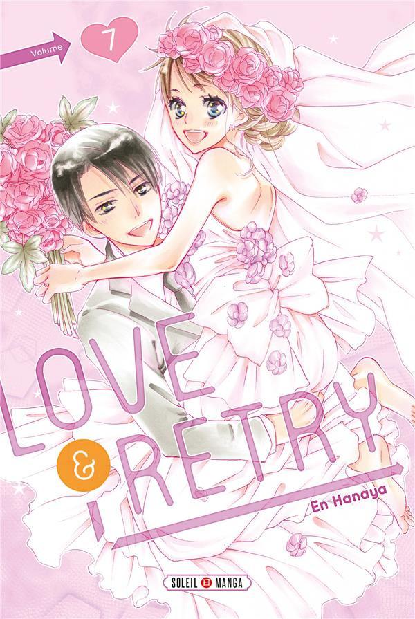 Couverture de Love & Retry -7- Tome 7