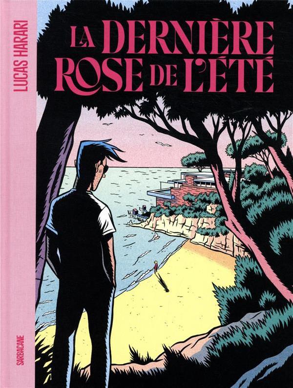Couverture de La dernière Rose de l'été - La Dernière Rose de l'été