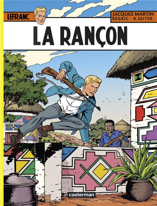 La rançon - Page 8 Couv_401440