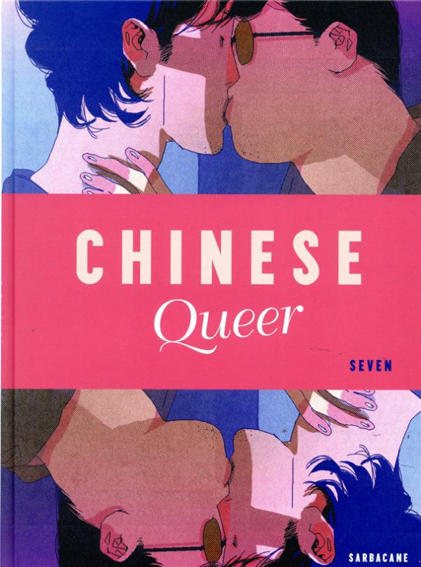 Couverture de Chinese queer