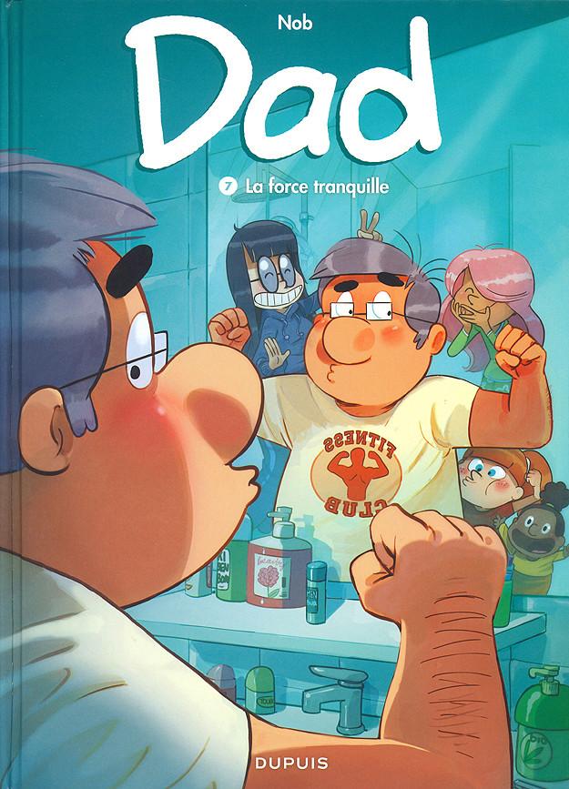 Dad - 8 tomes
