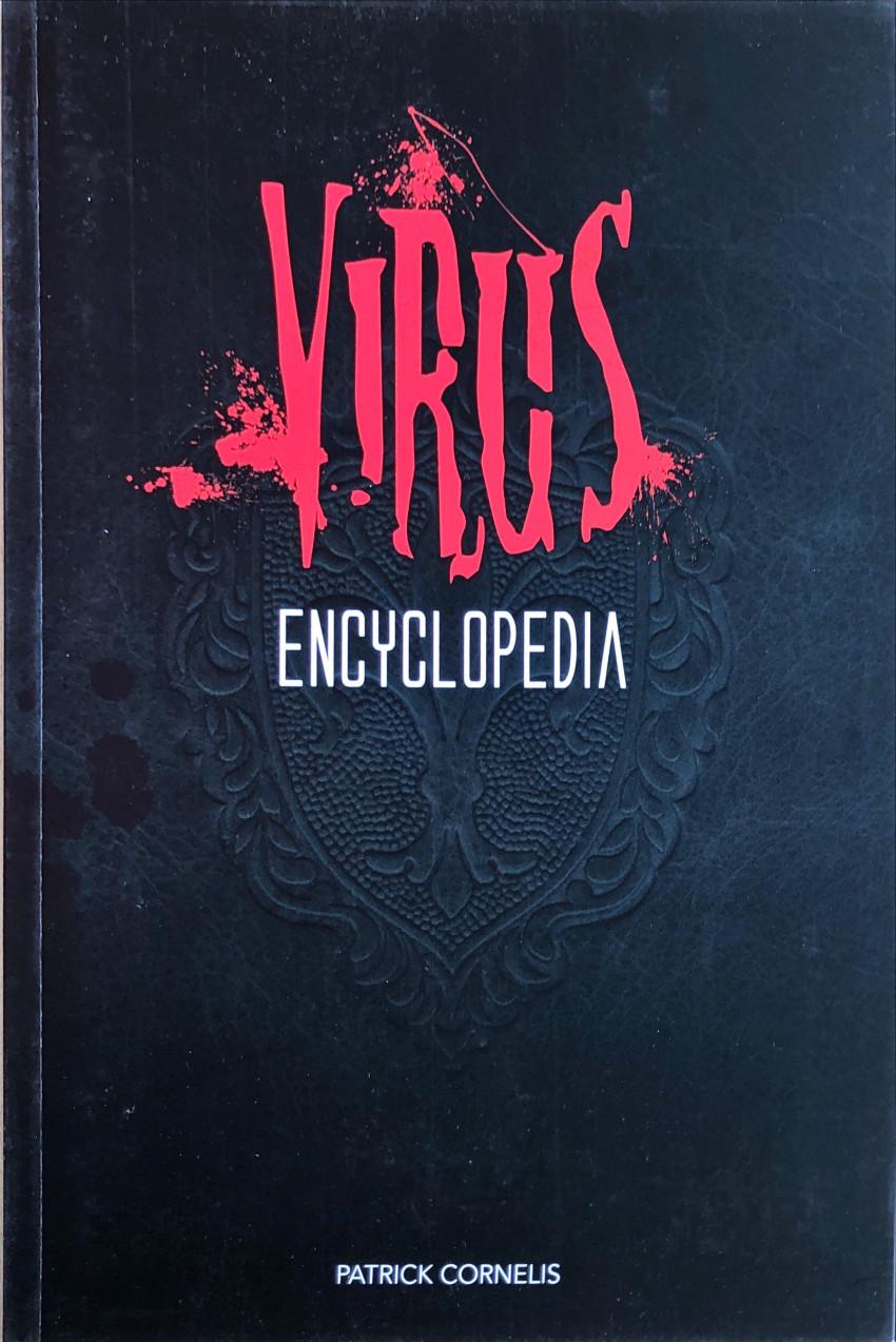 Couverture de Virus (Cornelis) -HS02- Encyclopedia