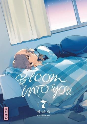 Couverture de Bloom into you -7- Tome 7