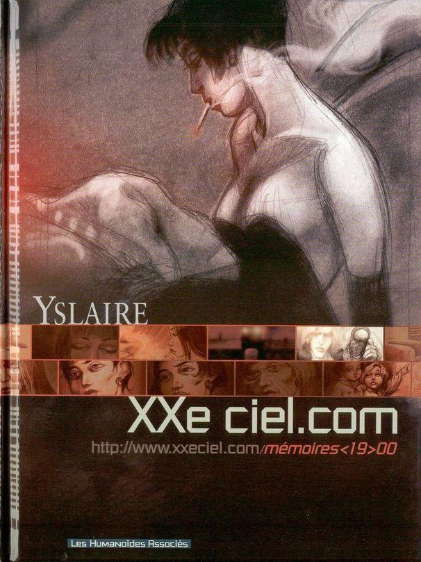 Couverture de XXe ciel.com -3.1- http://www.xxeciel.com/mémoires<19>00