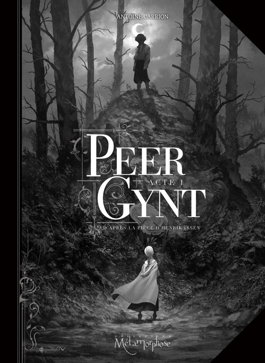 Chronique : Peer Gynt -1- Acte I (Soleil Productions)