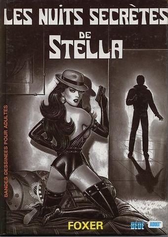 Stella - les 5 tomes