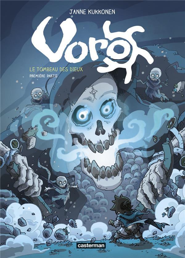 Couverture de Voro -7- Tome 7