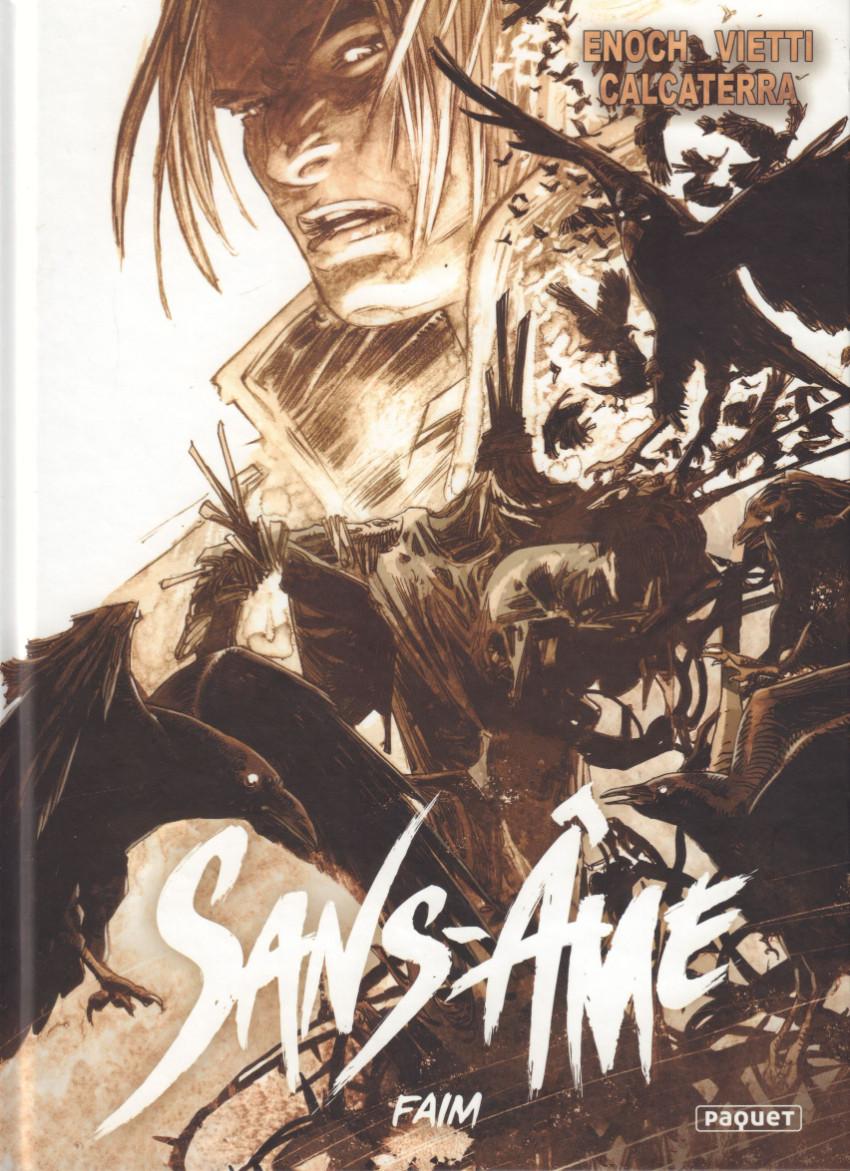Chronique : Sans-âme -2- Faim (Paquet)