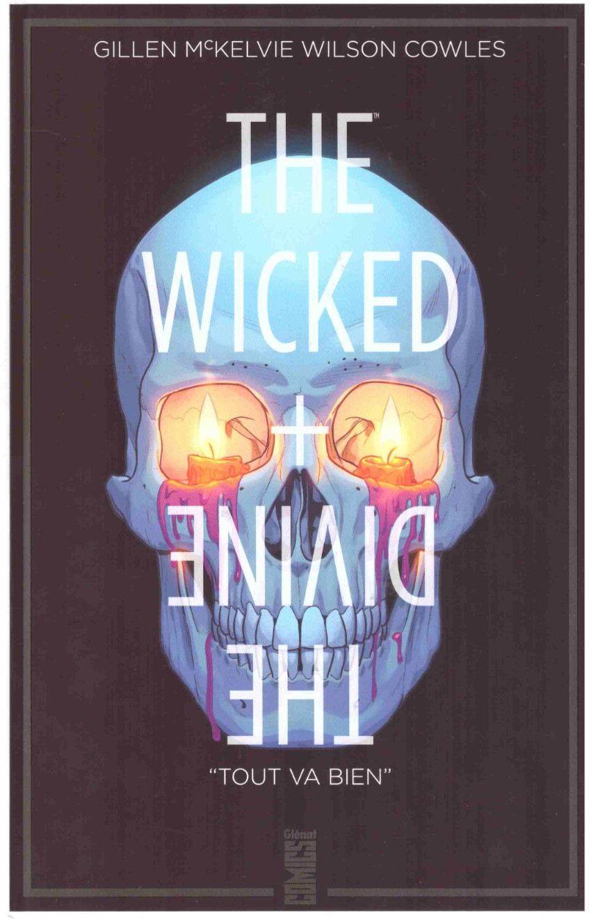 Couverture de Wicked + The Divine (The) -9-