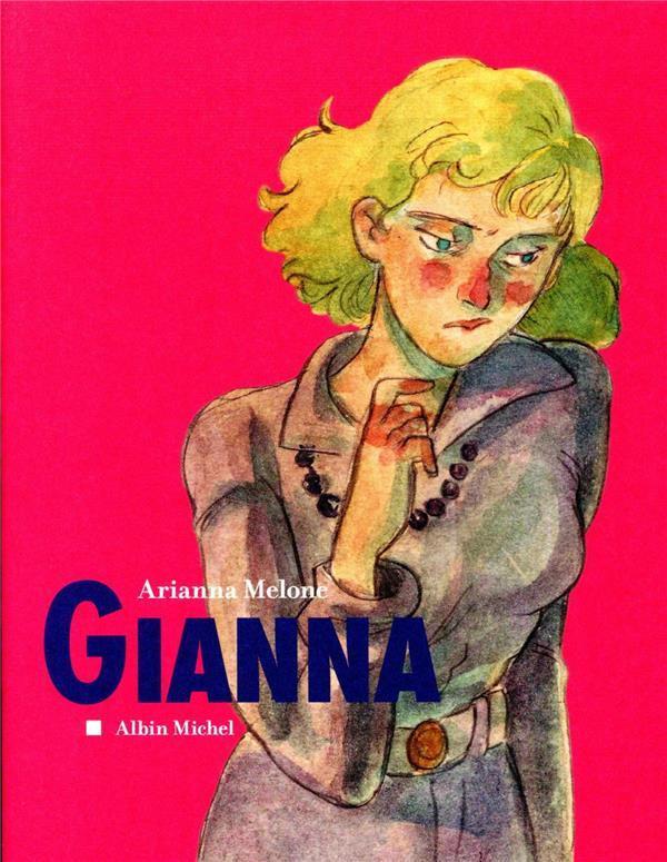 Couverture de Gianna