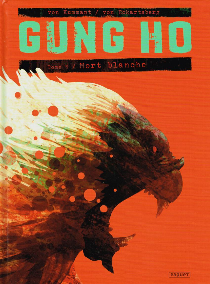 Gung Ho - les 5 tomes