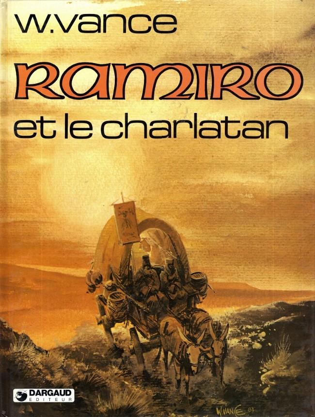 Ramiro  - 9 Tomes