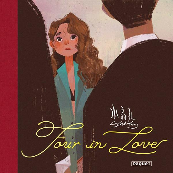 Chronique : Four in love (Paquet)