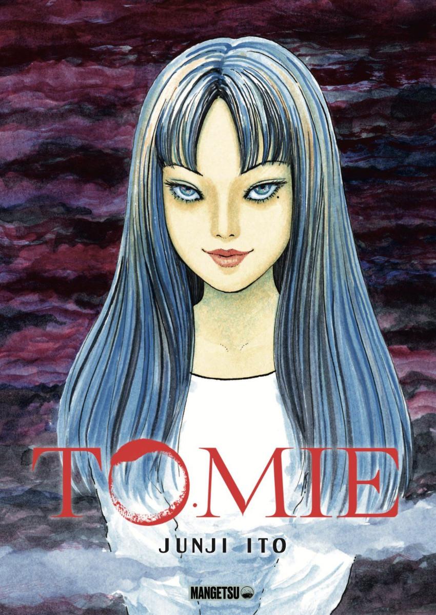 Chronique : Tomie (Mangetsu)