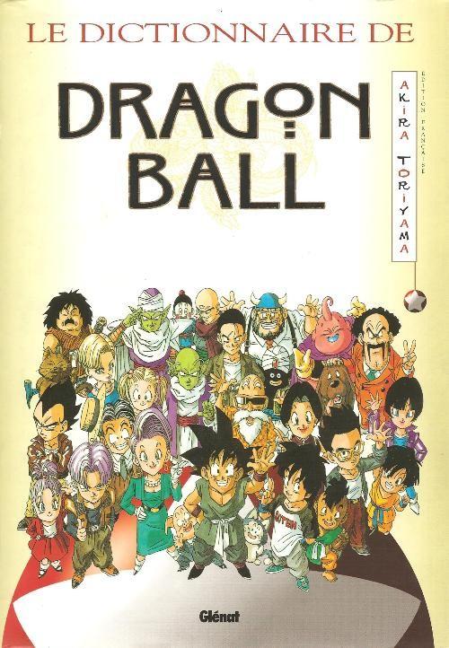 Couverture de Dragon Ball (Albums doubles de 1993 à 2000) - Dictionnaire de Dragon Ball